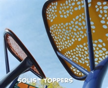 Solis Toppers