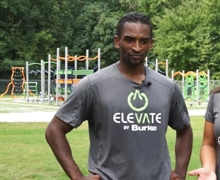ELEVATE® Fitness Course Program